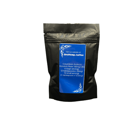 uno hemp coffee pouch