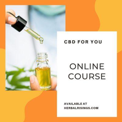 Herbal Risings cbd course
